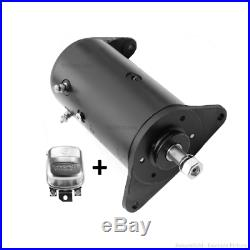 11A Gleichstrom Lichtmaschine mit OE Bosch Regler 0101209041 0101209039 01170034