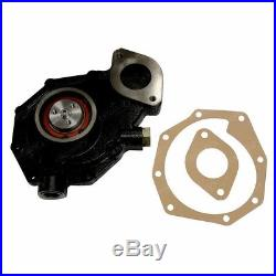 1406-6206, Water Pump for John Deere 110 EXCAVATOR, 120 EXCAVATOR, 120C EXCAVAT