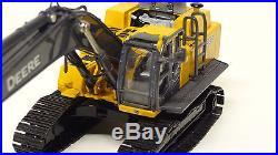 150 Ertl John Deere 450DLC Trackhoe Excavator 450 D Track Hoe