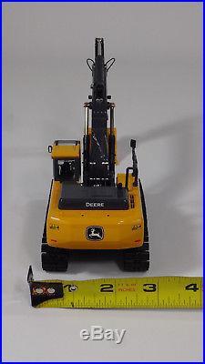 150 John Deere E360 Excavator Track Hoe E 360 Trackhoe