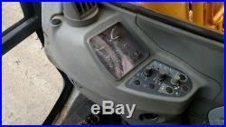2002 John Deere 160C LC Used