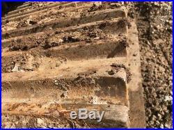 2004 John Deere 270C LC Hydraulic Track Excavator Cab Diesel Crawler JD 270