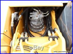 2005 JOHN DEERE 200C LC EXCAVATOR- CRAWLER EXCAVATOR- LOADER- DEERE- CAT- 34 PIC