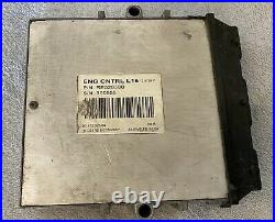 2008 John Deere 4045 ECU Control Module P/N RE526588