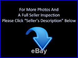 2011 John Deere 17D Mini Excavator Aux Hyd Diesel Rubber Backfill Blade Thumb