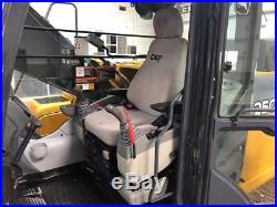 2013 John Deere 250G LC Crawler Excavator Cab AC Diesel Track JD 250