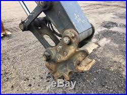 2013 John Deere 350G LC Crawler Excavtor Cab AC Diesel Track 350 Deer