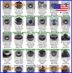 3pcs Planetary Gears Fits John Deere 35g Hitachi Ex35