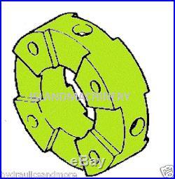 4228189 John Deere Excavator Pump Coupling 290d 490 495d 590d 595d
