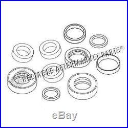 4639936 New LH/RH Cylinder Seal Kit Made To Fit John Deere Excavator Boom 270CLC