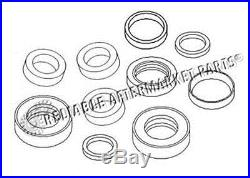 4640107 New LH RH Seal Kit For John Deere Excavator Boom Cylinder 330C LC 370C