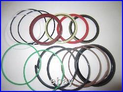 4640108 Bucket Cylinder Seal Kit Fits John Deere 330C LC 370C 330CLC