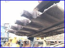 48 CF John Deere Hitachi EX ZX 330 370 400 Excavator Bucket