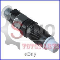 8970799761 Fuel Injector Nozzle for John Deere Excavator 27ZTS 35ZTS 50ZTS