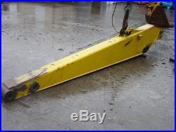 9'10 John Deere 490D Excavator Arm