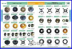 AH173451 Bucket Cylinder Seal Kit Fits John Deere 200C 225C LC 200CLC 225CLC