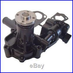 AM882090 Compact Excavator Water Pump For John Deere 27D 35D 50D