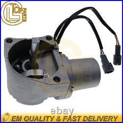 AP34035 Speed Control Throttle Motor for John Deere Excavator 160LC 270LC 330LC