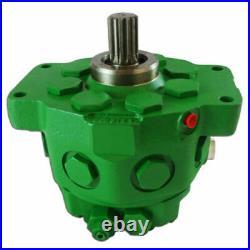 AR101288 for John Deere 310B, 410, 500C, 640, 670, 740, 740A Hydraulic Pump
