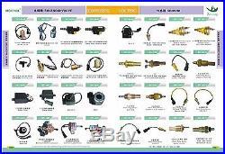 AT154932 Electric Motor Throttle for John Deere Excavator 490E 790ELC 190E 450LC