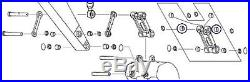 AT200451 New John Deere Excavator 70D & 190E Bucket Linkage Bushing