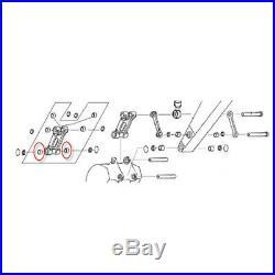 AT201695 Bushing Fits John Deere Excavator Models 400LC 450LC 992ELC EX400H