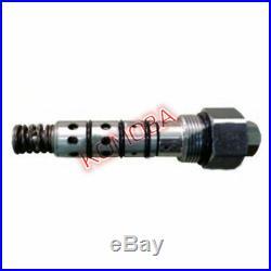 AT214282 Pressure Relief Control Valve for John Deere Excavator 200LC 230LC