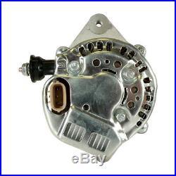 Alternator For John Deere 35D Excavator 50D Zts Excavator 3120