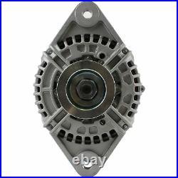 Alternator For John Deere Crawler 700J 750J Excavator 120D 160DLC ABO0372