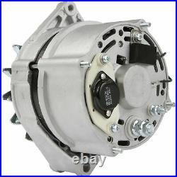 Alternator For John Deere Excavator 120, 120C, 160CLC, 160LC, 200CLC 400-24077