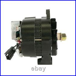 Alternator For John Deere Tractor 300B 1984-1988 AR40420 AR47937 AMO0071