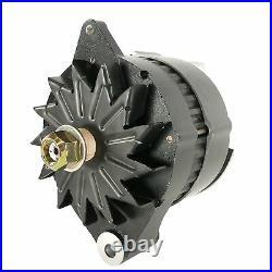 Alternator For John Deere Tractor 401 401A 401B 401C 401D 47-1338 AMO0071