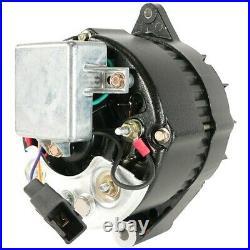 Alternator For John Deere Tractor Industrial JD400 JD401 JD500 AMO0071