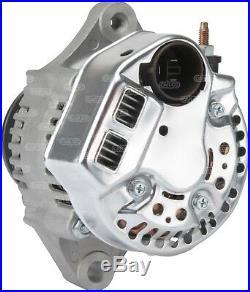 Alternator JOHN DEERE Industrial ISUZU DENSO EXCAVATOR 35 AMP