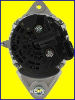 Alternator John Deere Crawler 700j 750j 850j & Excavator 120d 160dlc 200d 200dlc