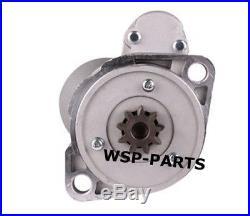Anlasser Starter 8919 Eaa-121182 S13-204 S13-404 S13204 S13404 129900-77010 Neu