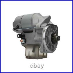 Anlasser für TCM Isuzu Agco John Deere MF 3LD1 3LB1. 228000-1130 894170-2050