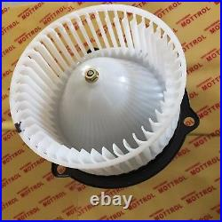 Blower Motor Fan FOR Denso Komatsu Hitachi Caterpillar John Deere HINO DC 24V