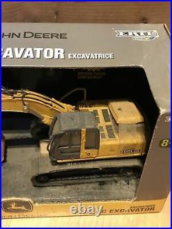 Britains John Deere 200c lc Excavator 15706 1/50 Scale