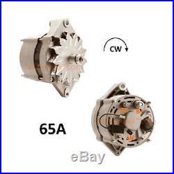 CASE John Deere Daewoo New Holland. 0120489475 0120488125 AAK3330 Alternator