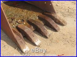 CP 36 Digging Bucket For John Deere 200 Excavator