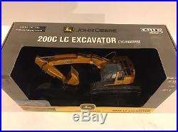 Conrad NZG Ertl John Deere 225C Excavator