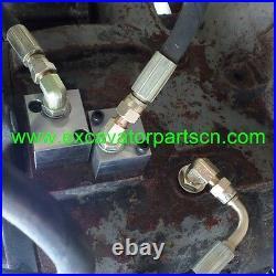 Conversion Kit For John Deere 490e, 690e, 790e, 792e Hpv091 Hpvo91v