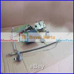 Door Lock Assembly for John Deere Excavator 450LC 490 495D 550LC 590D 595D 600C