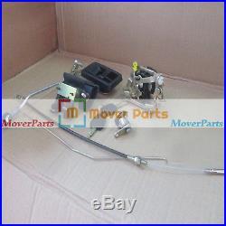 Door Lock Assembly for John Deere Excavator 70D 750 790D 792DLC 800C 892DLC 992D