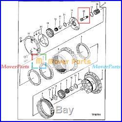 Drive Transmission Shaft 0693015 for John Deere 160LC Excavator