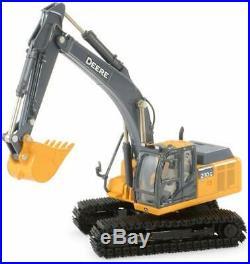 ERTL 45432 Collectibles John Deere 210G LC Excavator