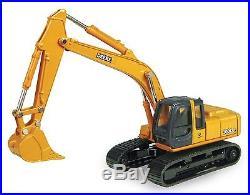 ERTL John Deere 200C LC Excavator 1/50 diecast metal Prestige Replica Model E58