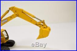 ERTL John Deere 200LC Tracked Excavator Diecast Model Used