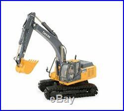 ERTL John Deere 210G LC Excavator